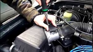 Toyota 3RZ-FE OBD1 codes 24 IAT sensor & 31 VAF sensor circuit MAF ...