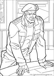 Small Picture GI Joe Coloring Pages Educational Fun Kids Coloring Pages and