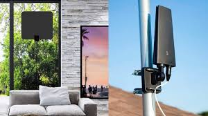 How to Find the Best <b>Digital TV</b> Antenna for 2021 | PCMag