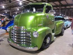 1947 Chevy COE Pickup | Things I would like to have! | Counting cars ...