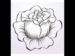Small Picture Best 25 Flower drawing tutorials ideas on Pinterest Flowers to