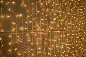 Polka Dot LED String Lights 23 ft. Warm White LED White Cord $19.99  Commercial quality