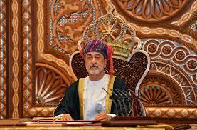 سلطان عمان يشكر الرئيس السوري على تعازيه في وفاة السلطان قابوس - RT Arabic
