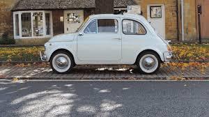 Original Fiat 500 Review - YouTube