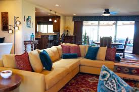 southwest living room furniture. Southwestern Style Carefree Home Rustic-living-room Southwest Living Room Furniture O