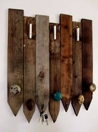 Homemade Coat Rack Gorgeous 32 Easy DIY Coat Rack Design Ideas