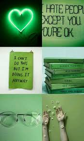 Green Wallpapers Green Aesthetic Moodboard Aesthetics Green Aesthetic Collage