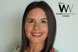 Women to Watch 2020: Abigail Crosby, Merkle DWA | Advertising | Campaign  Asia