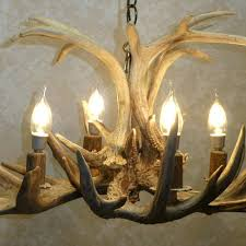 real antler chandeliers 4 light real antler chandelier deer antler lamps for real antler chandeliers