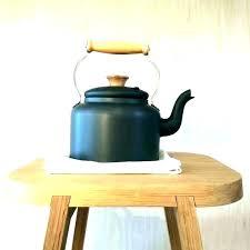 whistling tea kettle target best glass stove top safe teapot for porcelain