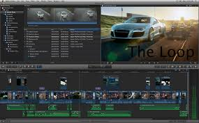 final cut pro windows