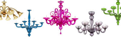 Murano Kronleuchter Murano Leuchter Murano Lampen