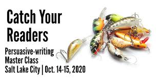 Persuasive Writing Training In Salt Lake City