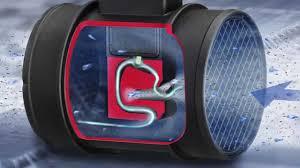 Replacing a <b>Mass Air Flow</b> Sensor on Your Car - YouTube