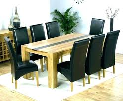 dining 8 chairs gumtree sydney room sets for seats table set image contemporary