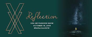 <b>20th</b> Annual <b>Fashion</b> Show