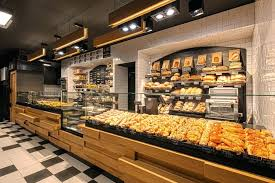 Bakery Interior Design Bakery Interior Design Concept Happywritingme