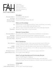 Language Skills Resume Language Skills On Resume Foodcityme 69