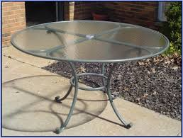 replacement glass table top for patio furniture
