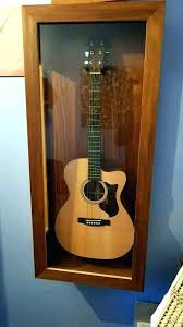 humidity controlled guitar display case archive the acoustic cabinets cabinet humidifier acoust fascinating guitar display cabinet storage throughout