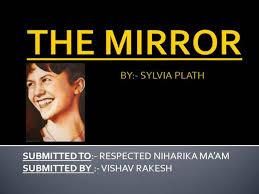 the mirror authorstream