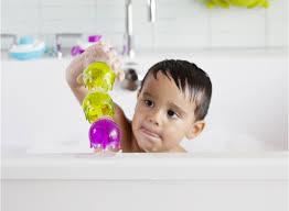 Splish Splash, Baby's Taking a Bath - Project Nursery