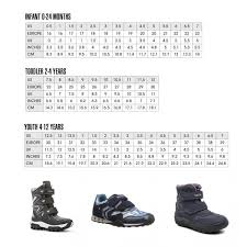 Geox Size Chart Toddler Geox Baby Shoes Size Chart Www Bedowntowndaytona Com