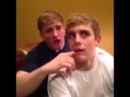 jake and logan paul 2015. Interesting Jake Charlie Bit Me Remake VINE Jake Paul With Logan In And 2015 P