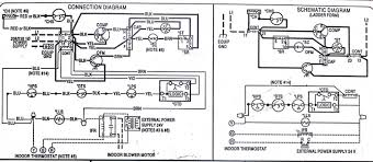ac condenser compressor and fan can t start hvac diy ac condenser compressor and fan can t start diagram jpg
