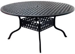 60 round patio table image of best inch round patio table