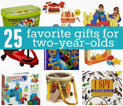 We also have many of these favorite toys for one-year-olds at our house tooand all them are fun two-year-olds as well, so you might want to check Toddler Approved!: Favorite Gifts 2 Year Olds