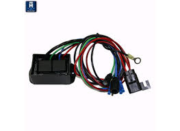 replacement wiring harness solidfonts american international twh951 factory replacement wiring
