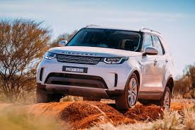 2017 Land Rover Discovery review | 4X4 Australia