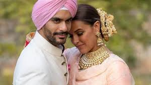 Image result for neha dhupia posts a picture