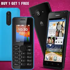 Buy 1 Get 1 Free, Huawei Ascend Y530 ...