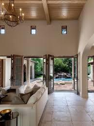 Interior Designed Living Rooms Exterior