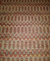 2 of 10 long vintage carpet rug runner native american south western style 84x24 inches