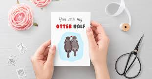 14 quirky valentine cards you can and print in a heartbeat