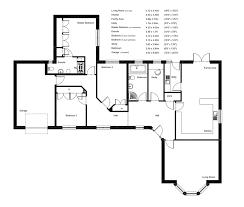 mild floor plan uk