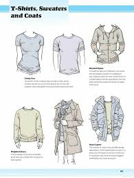 Shirt Folds Reference T Shirts Sweaters And Coats Text Clothes How To Draw Manga