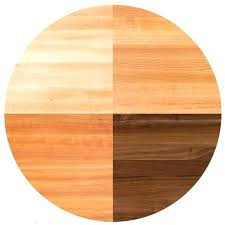 how to finish butcher block countertop step 1 choose a wood species grain style finish finish