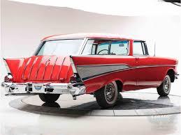 1957 Chevrolet Nomad for Sale | ClassicCars.com | CC-1042610