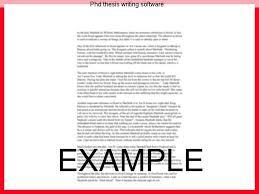 bad sample essays history