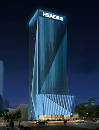 building facade lighting. Building Facade Lighting And Decoration Design,building Design,effect Display G