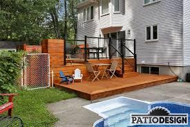patio. Simple Patio Patio Design In V