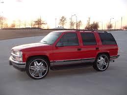 cannonja 1998 Chevrolet TahoeSport Utility 4D Specs, Photos ...