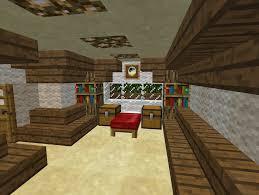 Hobbit Home Interior Pt By ColtCoyote On DeviantArt - Minecraft home interior
