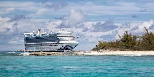 American Princess Size Chart Caribbean Princess Cruise Ship Review Photos Departure