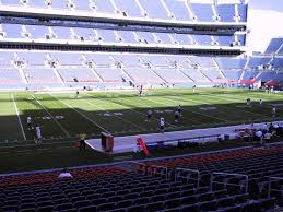 Broncos Tickets Seating Chart Denver Broncos Tickets 2019 Schedule Prices Buy At