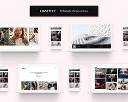 Wordpress Photo Gallery Theme 28 Awesome Wordpress Gallery Themes 2019 Colorlib